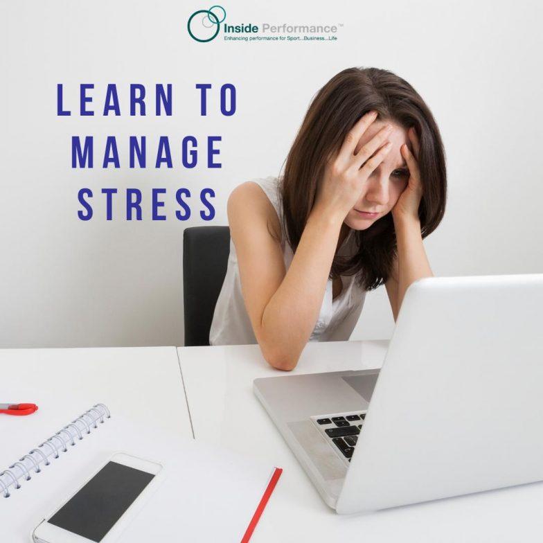 I'm Stressed!